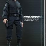 damaged robo and murph HT 19