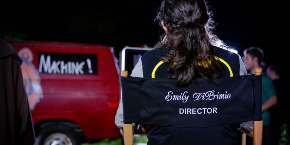 Emily DiPrimio