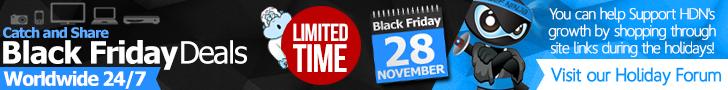 HDN Black Friday