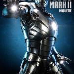 Iron Man Mark II quarter scale 01