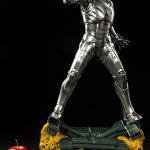 Iron Man Mark II quarter scale 05
