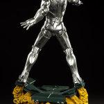 Iron Man Mark II quarter scale 07