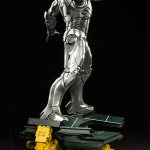 Iron Man Mark II quarter scale 08