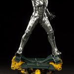 Iron Man Mark II quarter scale 13