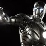 Iron Man Mark II quarter scale thumb