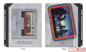 GOTG best buy steelbook