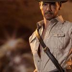 Indiana Jones TOD SS 02