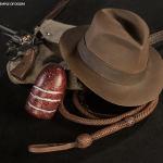 Indiana Jones TOD SS 16