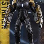 Iron Man Striker HT 01