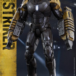 Iron Man Striker HT 02