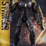 Iron Man Striker HT 03