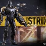 Iron Man Striker HT 04