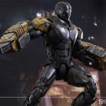 Iron Man Striker HT 11