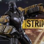 Iron Man Striker HT 12