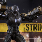 Iron Man Striker HT 13