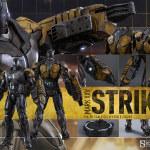 Iron Man Striker HT 16