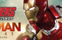Iron Man mk 43 AOU HT banner