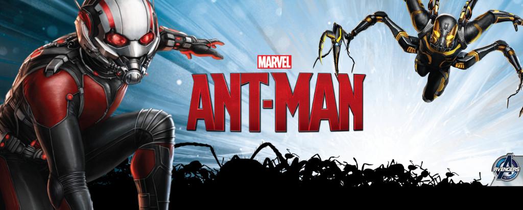 ant man yellow jacket image