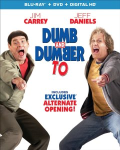 dumb and dumber to cover