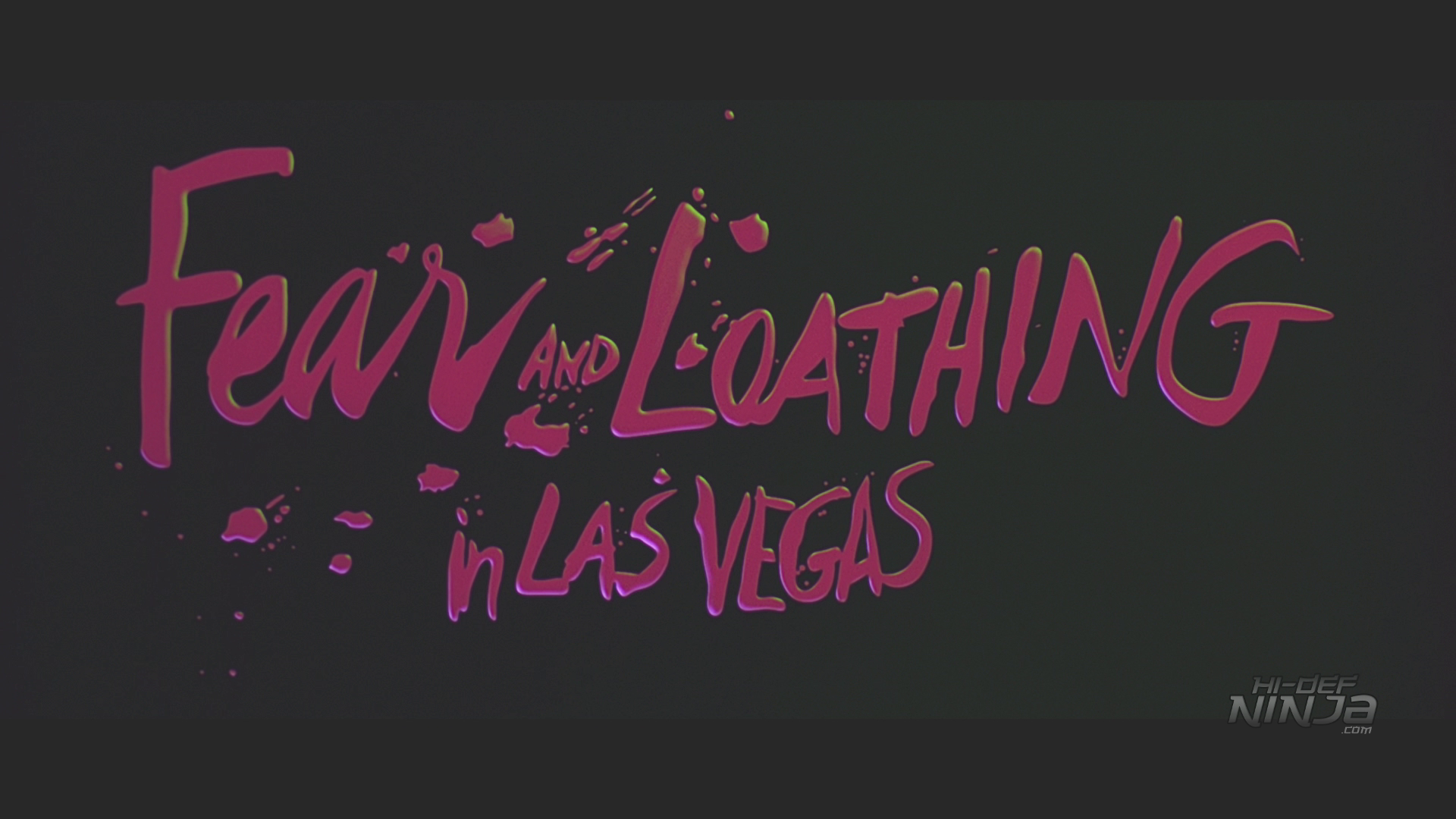 Iconic Art Steelbook Review 3 Fear And Loathing In Las Vegas