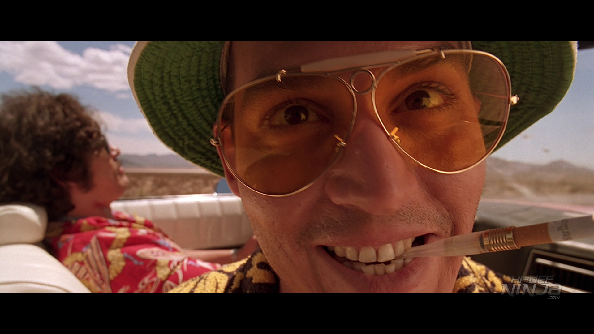 the incorporation of myths in fear and loathing in las vegas by hunter s thompson Vegas in space filmmaker(s): phillip r ford production:  (s): neil hunter and tom hunsinger  dov tiefenback as reggie and winnipeg's own jennifer villaverde.