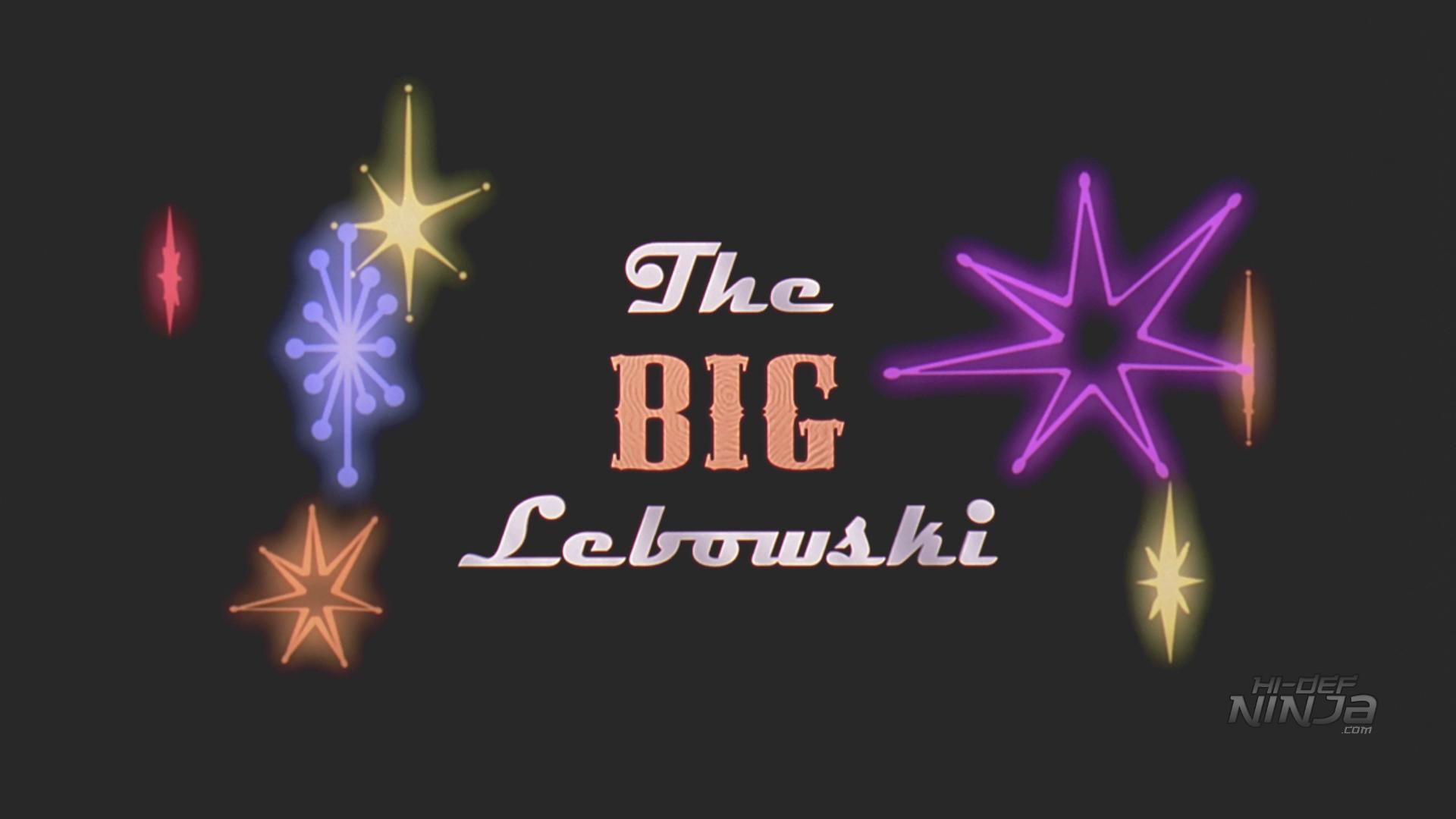 Big Lebowski (1)