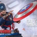 Captain America AOU HT 10