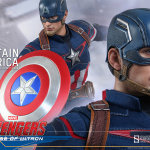 Captain America AOU HT 11