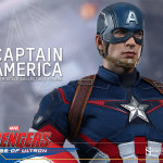 Captain America AOU HT 12
