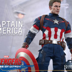 Captain America AOU HT 13