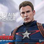 Captain America AOU HT 14