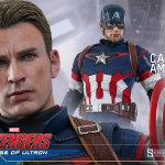 Captain America AOU HT 15