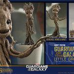 Little Groot HT 07