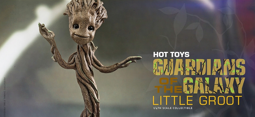 Little Groot HT feature
