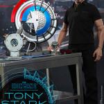 Tony Stark arc HT 01