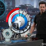 Tony Stark arc HT 02