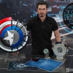 Tony Stark arc HT 03