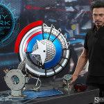 Tony Stark arc HT 04