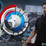 Tony Stark arc HT 05