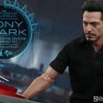 Tony Stark arc HT 07