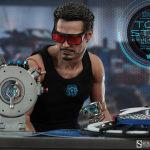 Tony Stark arc HT 08