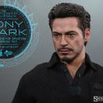 Tony Stark arc HT 09