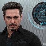 Tony Stark arc HT 10