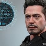 Tony Stark arc HT 11