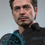 Tony Stark arc HT 12