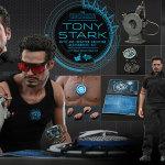 Tony Stark arc HT 13