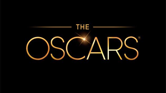 Oscars banner