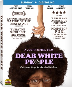 Dear white people cover