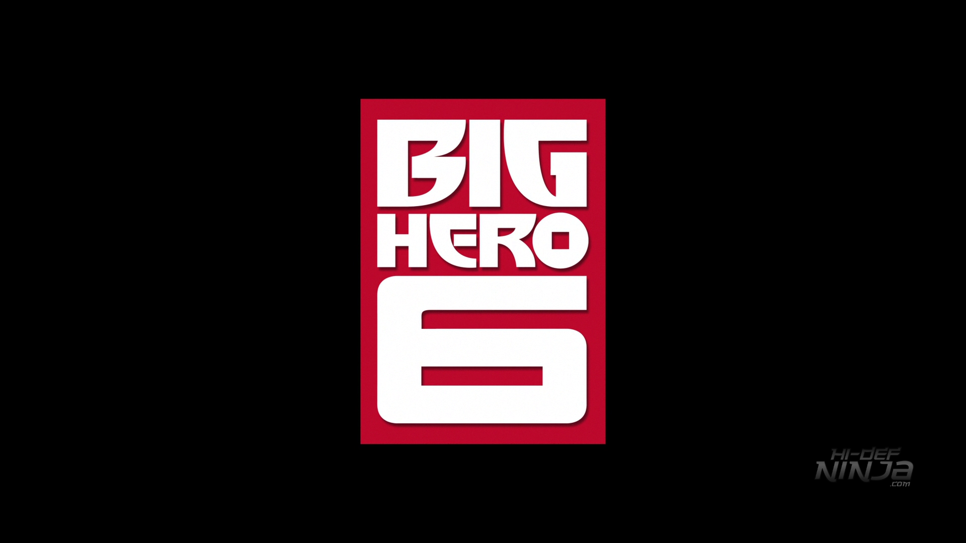 Big Hero 6 HiDefNinja (1)