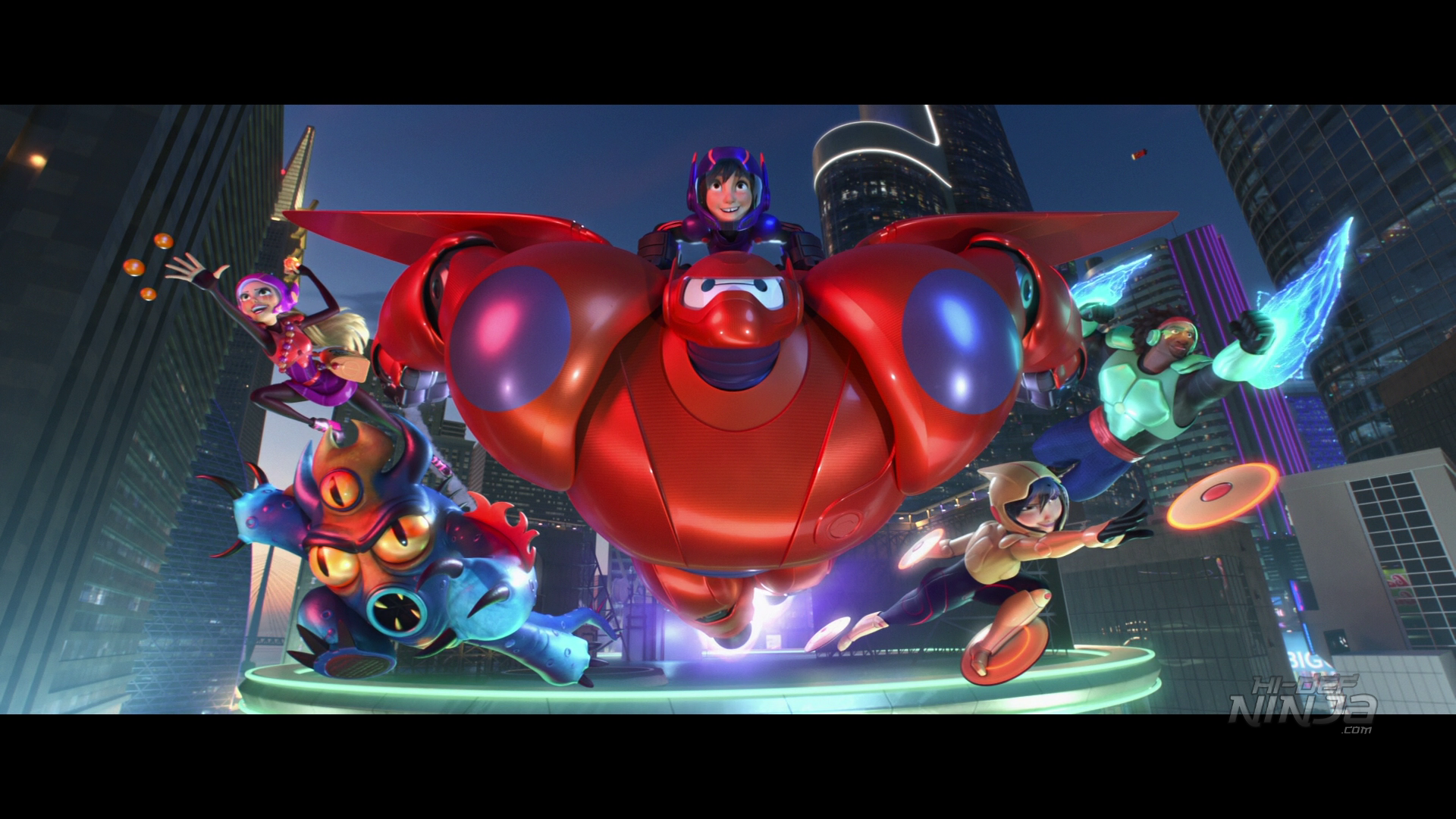 Big Hero 6 HiDefNinja (11)